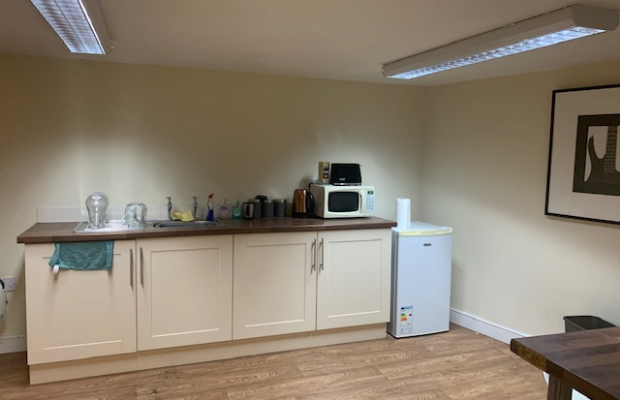 OFFICE TO LET - BEVERLEY