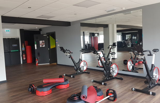 GYM space to let